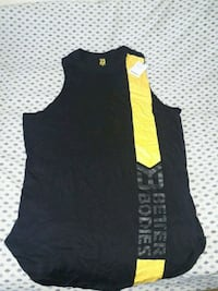 Better Bodies tank top Oslo, 0277