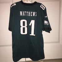 eagles Jersey