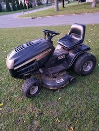Ranch king pro riding mower  Des Moines, 50317