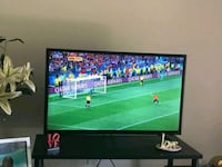 """Insignia Led 32"""" TV with TV stand  Cockeysville, 21030"""