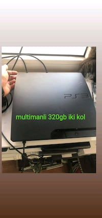Multimanli ps3