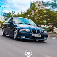 BMW - 3-Series - 1997 Pursaklar
