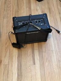 Amps 100 or best offer Kitchener, N2A 2N9