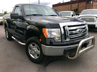 $1000 DOWN & DRIVE (W.A.C) 2011 Ford F-150 XLT Denver