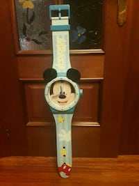 RELOJ PARED MICKEY MOUSE Bilbao, 48003