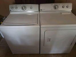 maytag commercial washer and dryer