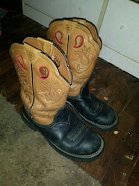 Ariat boots Springfield, 65802