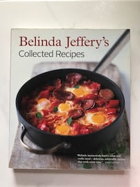 Belinda Jeffery's Collected Recipes Hougang, 530971