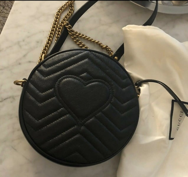 AUTHENTIC - GUCCI GG MARMONT 2