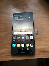 Huawei mate 9 débloqué neuf