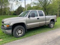 Chevrolet - 2500 HD - 2001 Youngstown