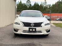 2014 Nissan Altima North Charleston