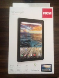 RCA Viking 3 10 inch tablet for sale. reasonable price Toronto, M1L 1N9