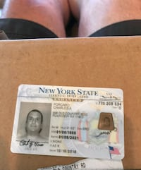 Buy registered driving license from motor vehicles The Bronx