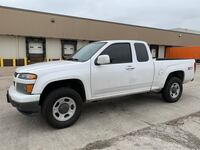 2012 Chevrolet Colorado 2LT 4WD Extended Cab Chicago