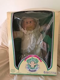Cabbage patch dolls  Woodbridge, 22192