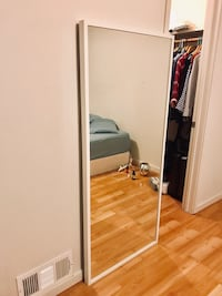 Mirror- 24x63 in. Pick up only San Francisco, 94133