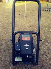 black and gray pressure washer Azle, 76020