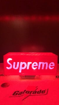 Supreme light  Fairfax, 22032