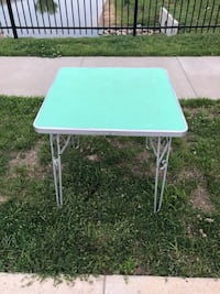 Folding Table and Chairs Riverdale Park, 20737