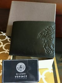 Gorgeous Black Wallet in Box Mississauga, L5R 3A9