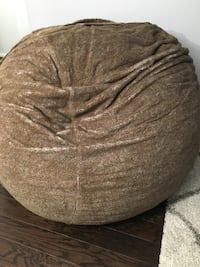 Super sac (lovesac ) with cover  Falls Church, 22041