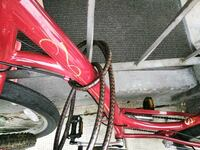 red and black bicycle trailer Wenatchee, 98801