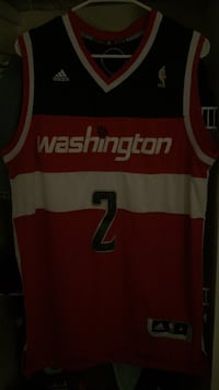 John wall Washington wizards London, N6G 3R9