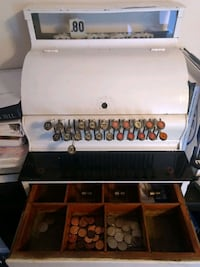 Antique Cash Register Tampa