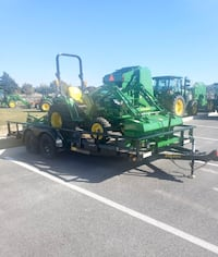 Tractor Services 757