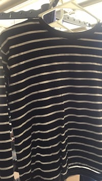 black and white striped polo shirt Imperial, 92251