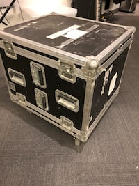 Rack Mounts and Road Cases for sale! Toronto, M6K 2C7