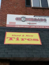 USED TIRES - ALL SIZES - LOWEST PRICES Laurel, 20707