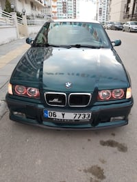 BMW - 3-Series - 1995 Etimesgut
