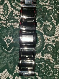 black and red digital watch Indianapolis, 46221