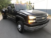 Chevrolet Silverado 3500 2005 Chantilly