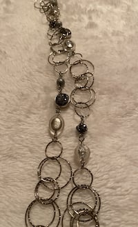 Jewelry/ NYC necklace . Never worn Los Fresnos, 78566