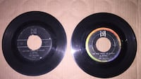 The Beatles - Do you want to know a secret (on Vee Jay label)