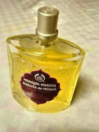 Body Shop Midnight Bakula parfym Johanneshov, 121 77