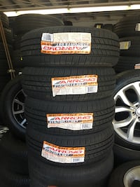 215/70R15 SET OF 4 TIRES ON SALE⭐WE CARRY ALL MAJOR BRAND AND SIZE ⭐WE FINANCE NO CREDIT NEEDED  Union City, 94587
