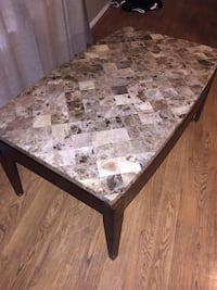 Granite Coffee Table Austin, 78750