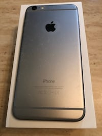 16 gb iPhone 6 Plus, space gray High Springs, 32643