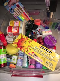 MUST PICK UP TODAY!!! Craft Bundle!  Calgary, T2N 3R6
