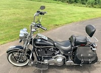 Harley-Davidson Softail 2OO3 This is a 1 Owner Chicago