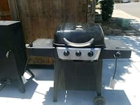 gray and black gas grill Lakeside