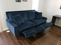 La-Z-Boy power reclining love seat  New Tecumseth, L0L 1L0