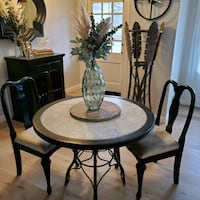 Bisto table and chairs Rockville, 20855