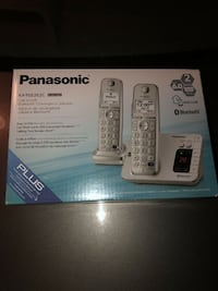 Panasonic home phone