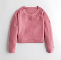 Hollister Crew Sweater