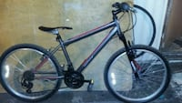 blue and black hardtail mountain bike Phoenix, 85043